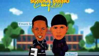 De'KeaY & Kmore – North Face ft. ProSoul Da Deejay, TshepisoDaDj & Darkie