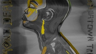 Diamond Dealer – Sophiatown Tribute (Caiiro's Dub Mix) ft. Dorothy Masuka