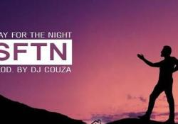 DJ Couza – Stay For The Night