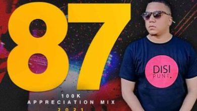 DJ FeezoL – Chapter 87 (100K Appreciation Mix)