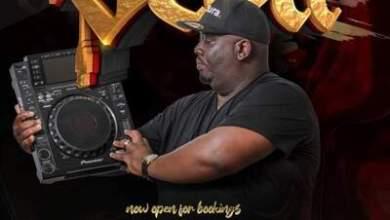 DJ Scott – My Reflection 2021 Mix