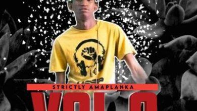 Dj Shima – Strictly Amaplanka Vol 9 Mix