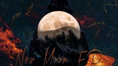Dj Stherra – New Moon (Original Mix)