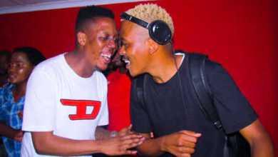 Dj Target no Ndile – Bayas'landela ft. Worst Behaviour