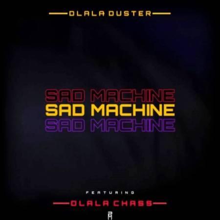 Dlala Duster – Sad Machine ft. Dlala Chass