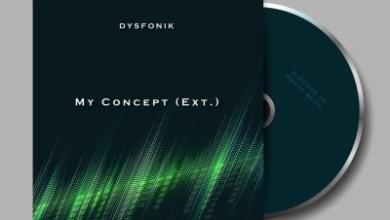 DysFonik – Dark Woods (Intergalactic Mix)