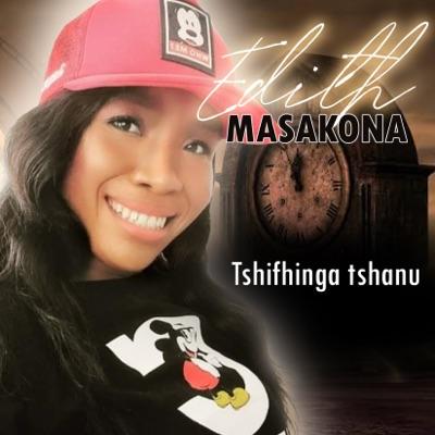 Edith Masakona – Tshifhinga Tshanu ft. DBdotCom