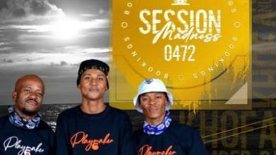 Ell Pee & Charity – Session Madness 0472 50th Episode