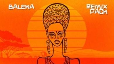 Josi Chave – Baleka (Torque Muziq Remix) ft. Cuebur & Thandi Draai