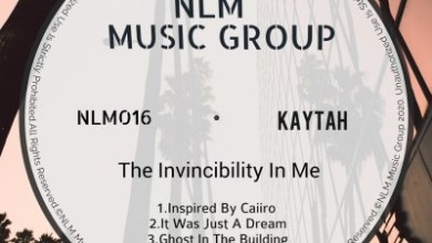 Kaytah – Ghost In The Building (Original Mix)