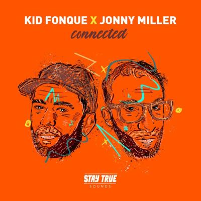 Kid Fonque & Jonny Miller – Sarhalel (Isolation Mix) ft. Toshi