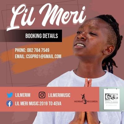 Lil Meri – Nkele O Jola Le Maninzo ft. Msiphola