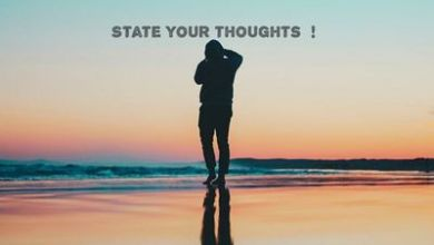 Mr Dlali Number – State Your Thoughts