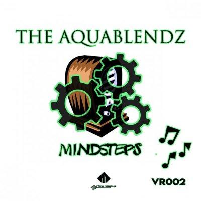 The AquaBlendz – Behind Music ft. Wolta