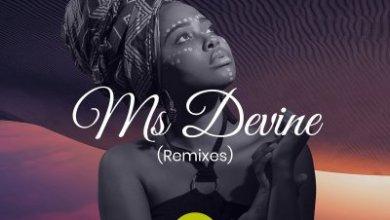 Themetique – Ms Devine (Blac Tears Dub) ft. Ras Vadah