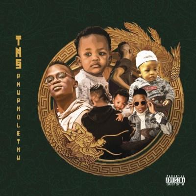 TNS – Cash Only ft. Luqua