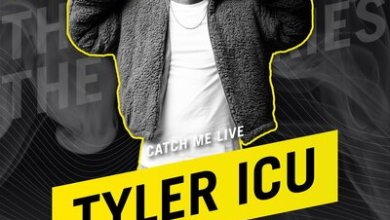 Tyler ICU – Sportscene Live Mix
