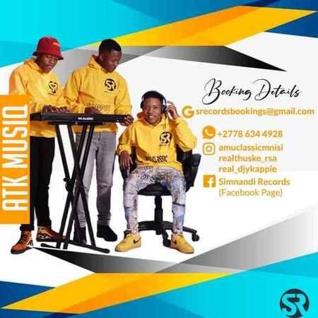 ATK MusiQ & MDU aka TRP – Khombu Muntu ft. Tman Xpress & Sinny Man Que