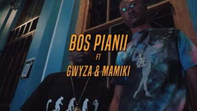 BosPianii – Case Closed (Official Music Video) ft. Gwyza & Mamiki