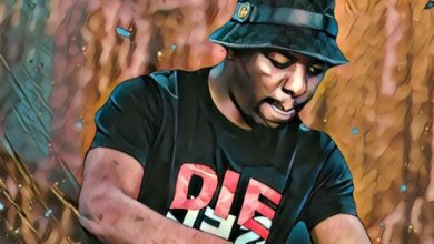 De Mthuda – Saka ft. Kammu Dee & Amaroto