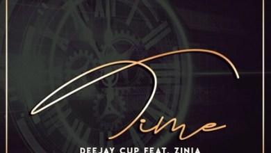 Deejay Cup, Zinia – Time (Fatso 98 Retro Dub)