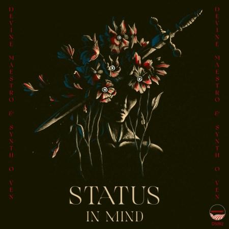 Devine Maestro & Synth-O-Ven – Status In Mind (Pushguy Remix)
