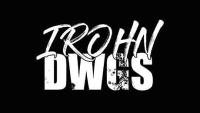 Dj Ctha x IRohn Dwgs – V-16 (R.O.G)