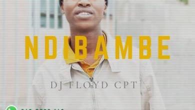 Dj Floyd CPT – Ndibambe (Vocal Mix)