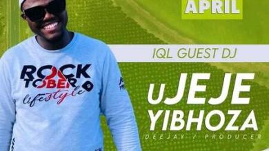 Dj Jeje – Umhlobo Wenene FM Mix (10 April 2021)