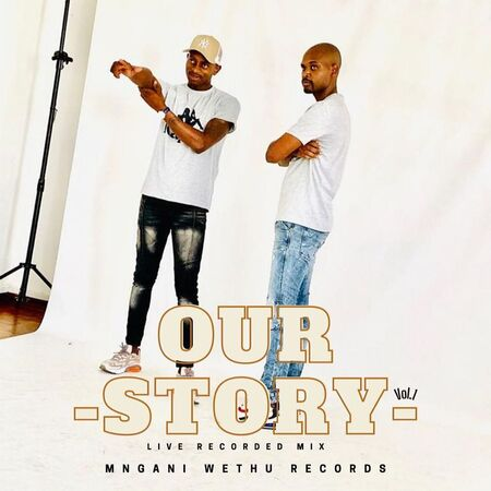 Dj Pelco & Kingshesha – Our Story Vol 1 Mix