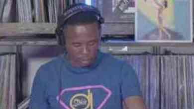 DJ Stokie – Oskido Legend Live Mix