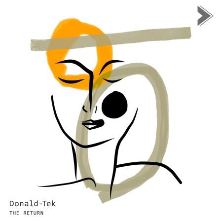 Donald-Tek – The Return EP