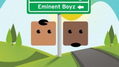 Eminent Boyz, MachiinaSA & Major Crepitate Musiq – 16 Beat ft. Giza Gairo