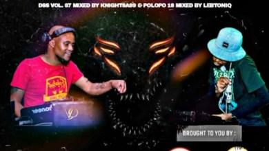 Gino Brown – POLOPO 18 (LaLaLa Mix 002)