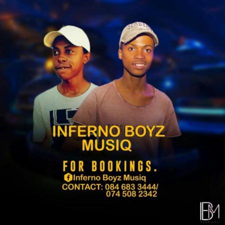 Inferno Boyz – 3 Joints