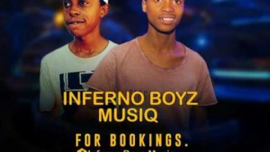 Inferno Boyz x Dj Terrace – Time Out
