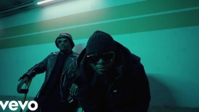 Major League & Abidoza – Ayeyeye (Song & Video) ft. Costa Titch, Reece Madlisa, Mr JazziQ & Zuma