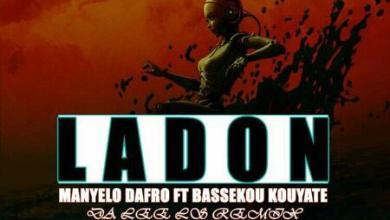Manyelo Dafro – Ladon (Da Lee LS Remix) ft. Bassekou Kouyate