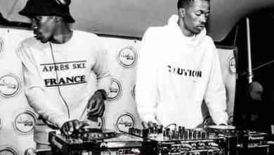 MDU aka TRP & Bongza – Igolide ft. Aymos & Daliwonga