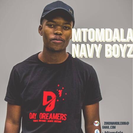 Mtomdala Navy Boyz – Masithandaza (5K Appreciation)
