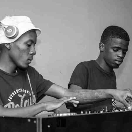 Nkulee 501 & Dub 501 – Sing My Blues
