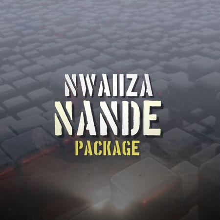 Nwaiiza Nande – Sizengok'wina
