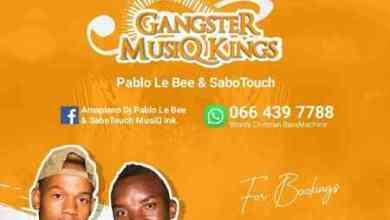 Pablo Le Bee – Ghetto Wave (Christian BassMachine)
