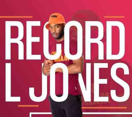 Record L Jones – Pheli To Sosha