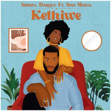 Shimza & Darque – Kethiwe ft. Sino Msolo