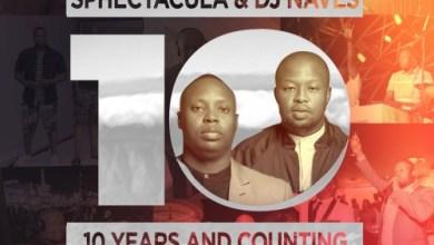 Sphectacula and DJ Naves – Bonke ft. Nokwazi & Joejo