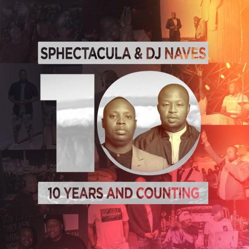 Sphectacula and DJ Naves – Cishe Ngafa ft. Zain SA