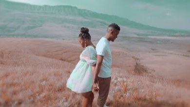 Sun-EL Musician ft. Nobuhle – Never Never (Official Music Video)