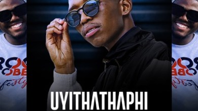 T-Man & Jeje – Uyithathaphi (Re-Master)
