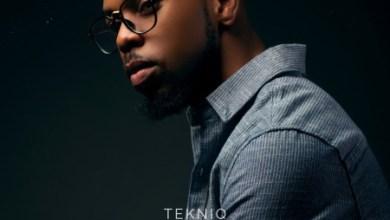 TekniQ – Trip To Mecca